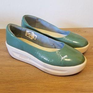 Puma Slip-on sneakers